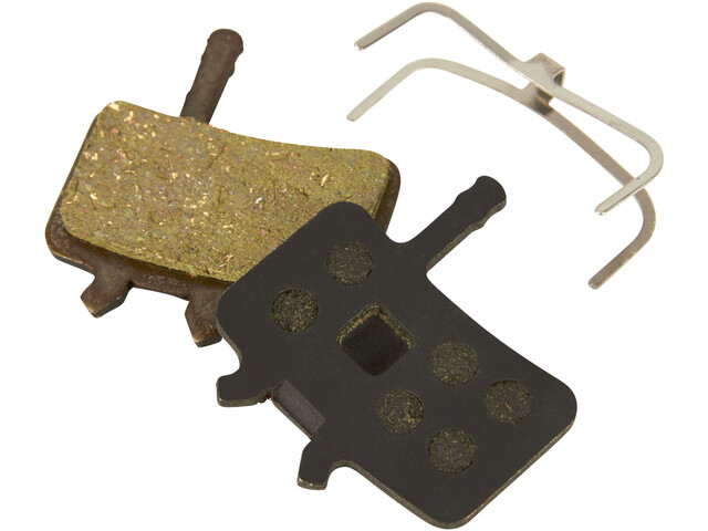 Red Cycling Products Avid Juicy Disc Brake Pads Organic